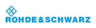 Rohde and Schwarz