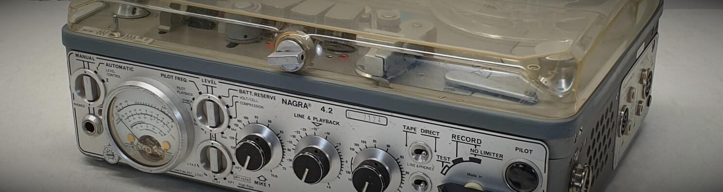OD&D Vintage Audio