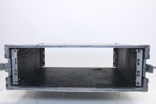 "19"" Inch Flightcase Fits 3x 1U HVR-T-3853 NEW"