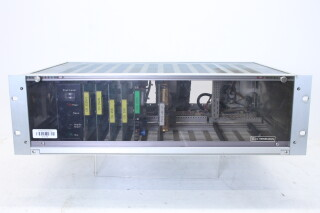 19 Inch Rack With Euro Size 10 Centimeter Slots GLR-RK17-5135 NEW