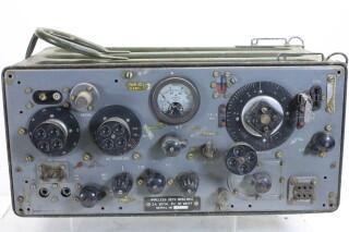 1945 Wireless Set no.62 MKII - Transmitter Receiver EV-G-4208 NEW
