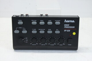 Voice Processor VP-520 EV L-3344-R6 NEW