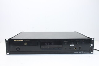 CD5400 CD Player PUR RK 24-3356-R