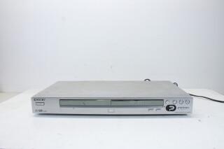 DVP-NS430 CD/DVD Player PUR RK 24-3358-R