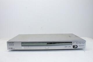 DVP-NS430 CD/DVD Player PUR RK 24-3359-R
