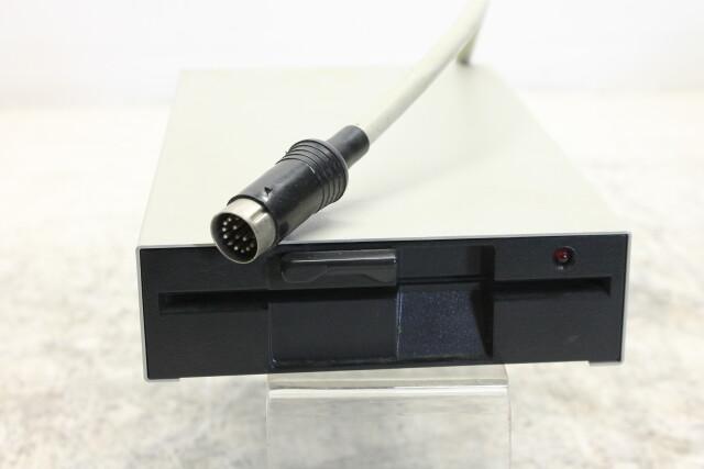 """5.25"""" external floppy drive for Atari BLW-ZV18-6684 NEW"""