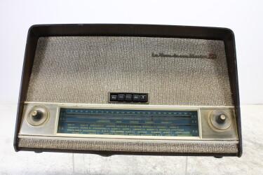 7T2 vintage solid state radio 1964-1965 BLW-ORB6-6773 NEW