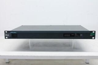 Dual Equalizer Analyzer FCS-920 PUR RK21-3366 N