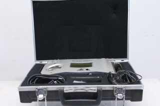 Audio Toolbox (with Case) PUR N-3379