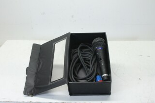 Mic007 Dynamic Microphone in Box with Cable EV-Q-14086-BV