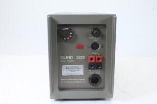 Quad 303 - Power Amplifier (No.3) SHP-R-4033 NEW
