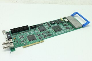 MIC 1.1 DI0215/V1.1 - XILINX XC4020E PCI Card (No.1) JDH K-14-9272-x