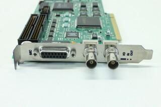 MIC 1.1 DI0215/V1.1 - XILINX XC4020E PCI Card (No.1) JDH K-14-9272-x 2