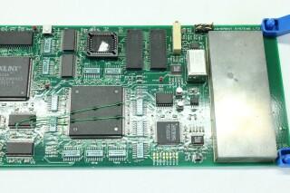 MIC 1.1 DI0215/V1.1 - XILINX XC4020E PCI Card (No.1) JDH K-14-9272-x 4