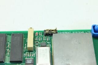 MIC 1.1 DI0215/V1.1 - XILINX XC4020E PCI Card (No.1) JDH K-14-9272-x 5