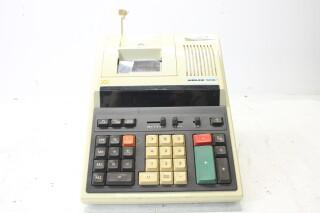 Adler 1121PD Desk Calculator HEN-S-4419 NEW