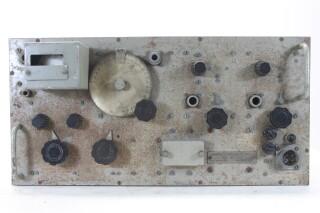 Pattern No. W5799 Oscillator Test Set S.E. 2 British Navy HEN-ZV-2-4427 NEW