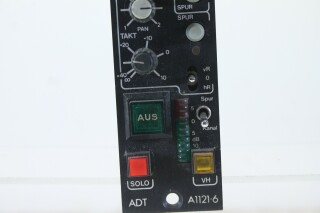 ADT A1121-6 Auxiliary Module (No.6) B-11-11001-z 5