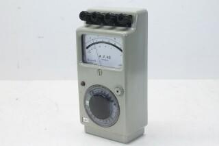 Ampere, Volt and Kilo Ohm Meter KAY C/D-13896-bv