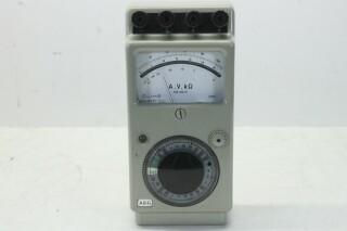 Ampere, Volt and Kilo Ohm Meter KAY C/D-13896-bv 2