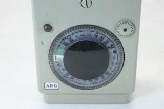 Ampere, Volt and Kilo Ohm Meter KAY C/D-13896-bv 3