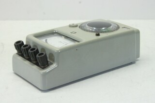 Ampere, Volt and Kilo Ohm Meter KAY C/D-13896-bv 5