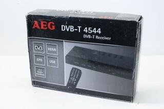 DVB-T 4544 HD Digital Q-10373-z 2