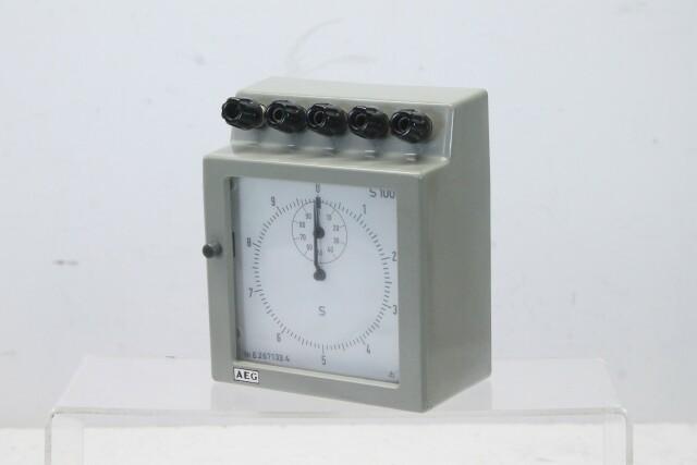 S 100h - Somekind of Timer KAY C/D-13888-bv