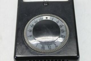 UM - Ampere and Voltmeter - Universalmesser KAY C/D-13893-bv 2