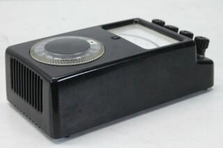 UM - Ampere and Voltmeter - Universalmesser KAY C/D-13893-bv 4