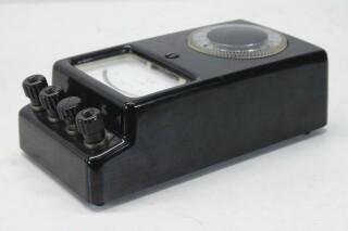 UM - Ampere and Voltmeter - Universalmesser KAY C/D-13893-bv 5