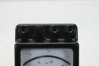 UM - Ampere and Voltmeter - Universalmesser KAY C/D-13893-bv 6