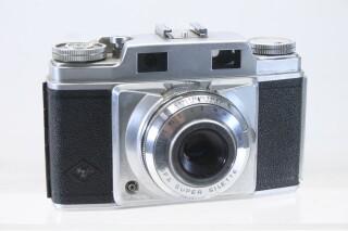 Super Silette with Apotar 1:3.5/45 Lens S-9760-z 2