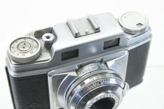 Super Silette with Apotar 1:3.5/45 Lens S-9760-z 3