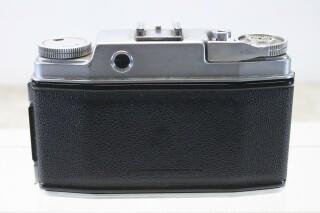 Super Silette with Apotar 1:3.5/45 Lens S-9760-z 5