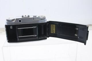 Super Silette with Apotar 1:3.5/45 Lens S-9760-z 6
