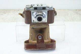 Super Silette with Apotar 1:3.5/45 Lens S-9760-z 8