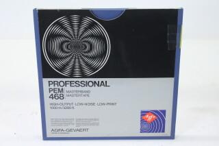 "Professional PEM 468Master Tape 1/4"" 3280 ft. EV-P-4986"