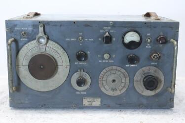 Oscillator RF No.1 MK 2 HEN-ZV-14-6252 NEW