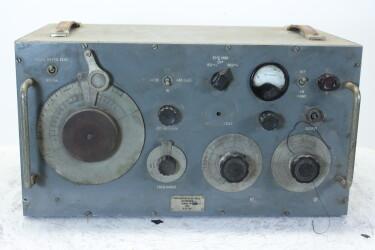 Oscillator RF No.1 MK 2 (No. 2) HEN-ZV-14-6253 NEW