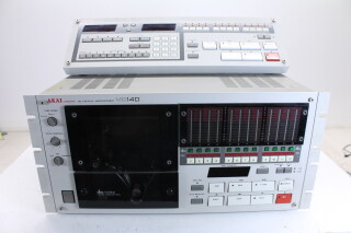 MG14D 12 track Recorder With Remote/autolocator SHP -J-3505
