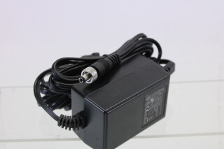 GPG411200500CD00 12v, 500mA AC-Adaptor AXLC1-FS2-3737 NEW