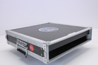 "19"" Inch Flightcase + Blank Panel AXLC1-PL2-3710"