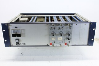 TDU 7202 Time Delay Unit - Very Rare!  (2 broken modules) RK18-3237-VOF