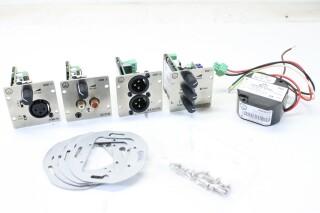 AKG AMM10 Starterpack - Super Modular Mixer Series NOS (No.1) AXL R-10251-z 1
