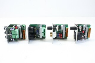 AKG AMM10 Starterpack - Super Modular Mixer Series NOS (No.1) AXL R-10251-z 10