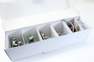 AKG AMM10 Starterpack - Super Modular Mixer Series NOS (No.1) AXL R-10251-z 11