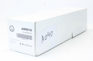 AKG AMM10 Starterpack - Super Modular Mixer Series NOS (No.1) AXL R-10251-z 12
