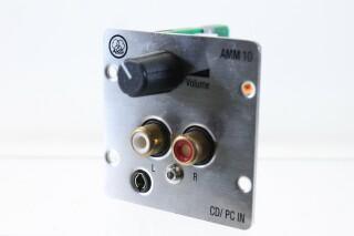 AKG AMM10 Starterpack - Super Modular Mixer Series NOS (No.2) AXL R-10256-z 8