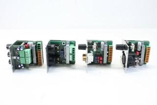 AKG AMM10 Starterpack - Super Modular Mixer Series NOS (No.2) AXL R-10256-z 10